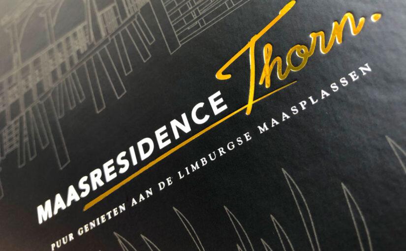 Nieuws Thumbnail - Maasresidence Thorn